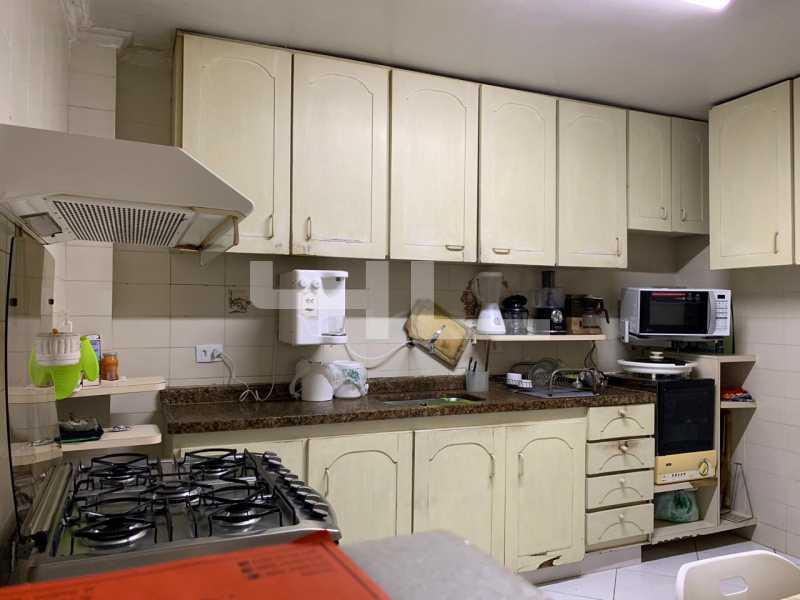 JARDIM OCEANICO - Apartamento 3 quartos à venda Rio de Janeiro,RJ - R$ 1.470.000 - 00834AP - 12