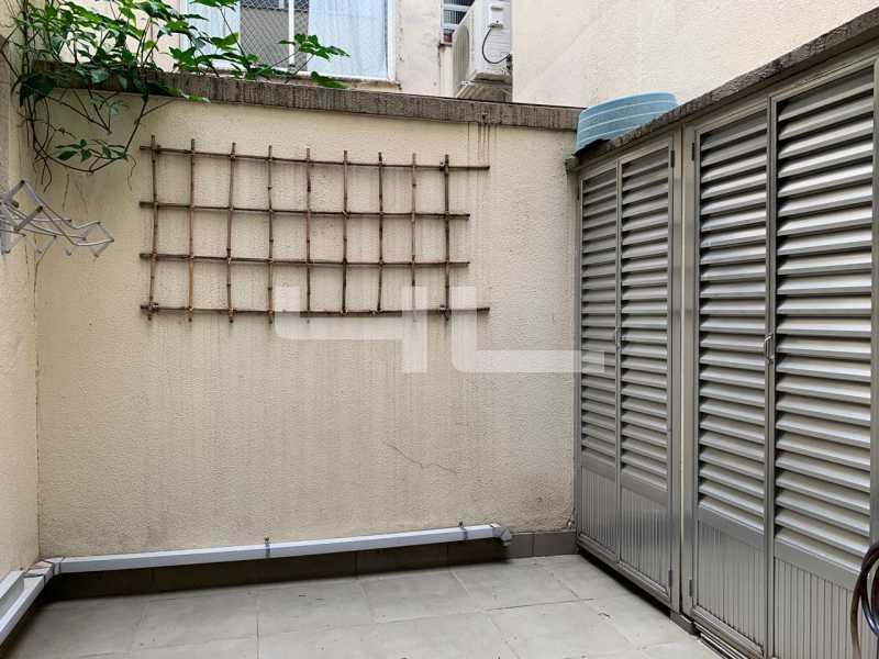 JARDIM OCEANICO - Apartamento 3 quartos à venda Rio de Janeiro,RJ - R$ 1.470.000 - 00834AP - 11