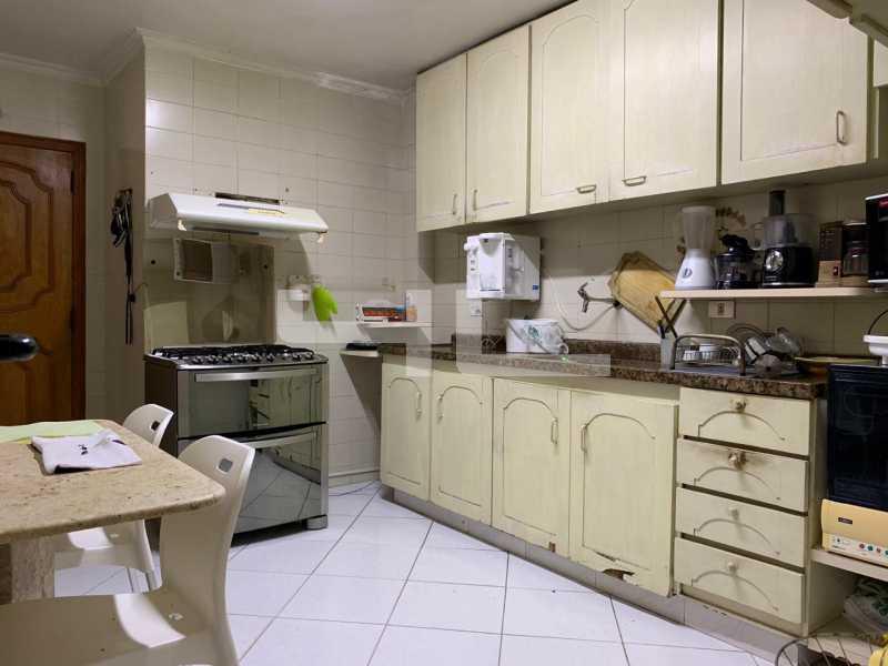 JARDIM OCEANICO - Apartamento 3 quartos à venda Rio de Janeiro,RJ - R$ 1.470.000 - 00834AP - 13