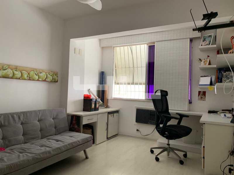 JARDIM OCEANICO - Apartamento 3 quartos à venda Rio de Janeiro,RJ - R$ 1.470.000 - 00834AP - 17