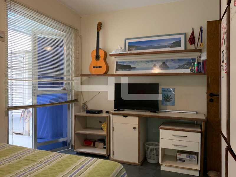 JARDIM OCEANICO - Apartamento 3 quartos à venda Rio de Janeiro,RJ - R$ 1.470.000 - 00834AP - 16