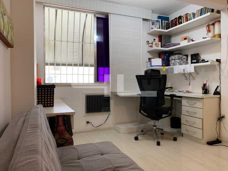 JARDIM OCEANICO - Apartamento 3 quartos à venda Rio de Janeiro,RJ - R$ 1.470.000 - 00834AP - 18