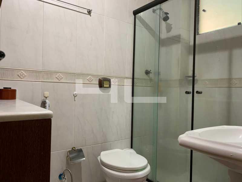 JARDIM OCEANICO - Apartamento 3 quartos à venda Rio de Janeiro,RJ - R$ 1.470.000 - 00834AP - 20
