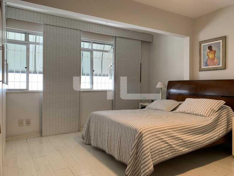 JARDIM OCEANICO - Apartamento 3 quartos à venda Rio de Janeiro,RJ - R$ 1.470.000 - 00834AP - 21