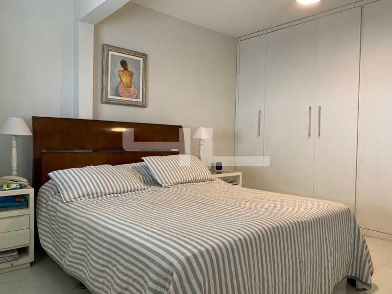 JARDIM OCEANICO - Apartamento 3 quartos à venda Rio de Janeiro,RJ - R$ 1.470.000 - 00834AP - 25