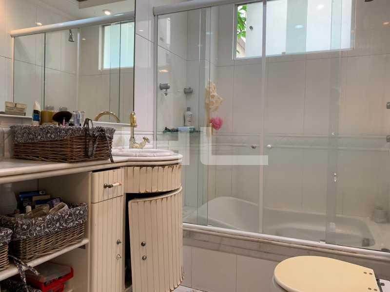 JARDIM OCEANICO - Apartamento 3 quartos à venda Rio de Janeiro,RJ - R$ 1.470.000 - 00834AP - 24