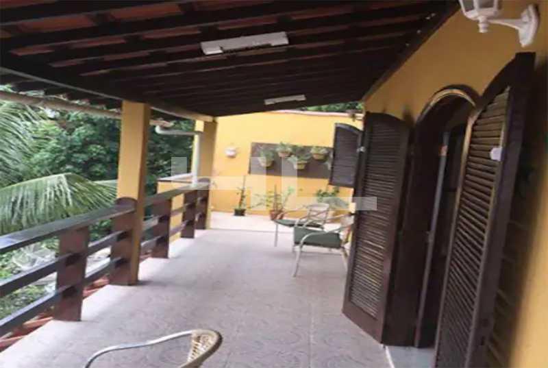 0002 - Casa 4 quartos à venda Angra dos Reis,RJ - R$ 450.000 - 00833CA - 3