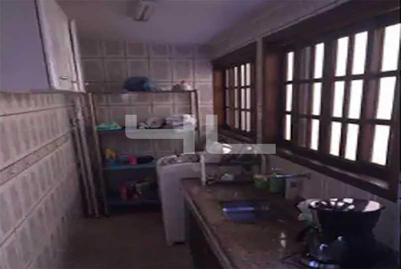 0004 - Casa 4 quartos à venda Angra dos Reis,RJ - R$ 450.000 - 00833CA - 5