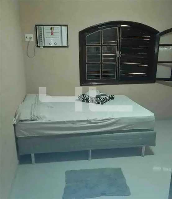 0006 - Casa 4 quartos à venda Angra dos Reis,RJ - R$ 450.000 - 00833CA - 7
