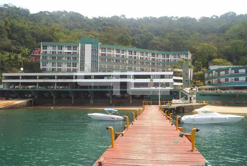 0002 - Apartamento 2 quartos à venda Angra dos Reis,RJ - R$ 800.000 - 00832AP - 14