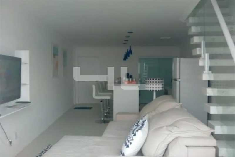 0006 - Apartamento 2 quartos à venda Angra dos Reis,RJ - R$ 800.000 - 00832AP - 1