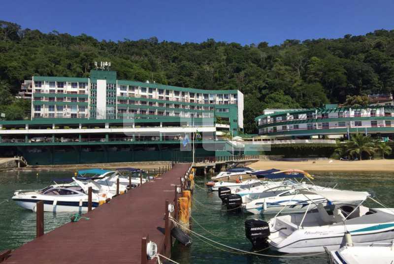 0019 - Apartamento 2 quartos à venda Angra dos Reis,RJ - R$ 800.000 - 00832AP - 5