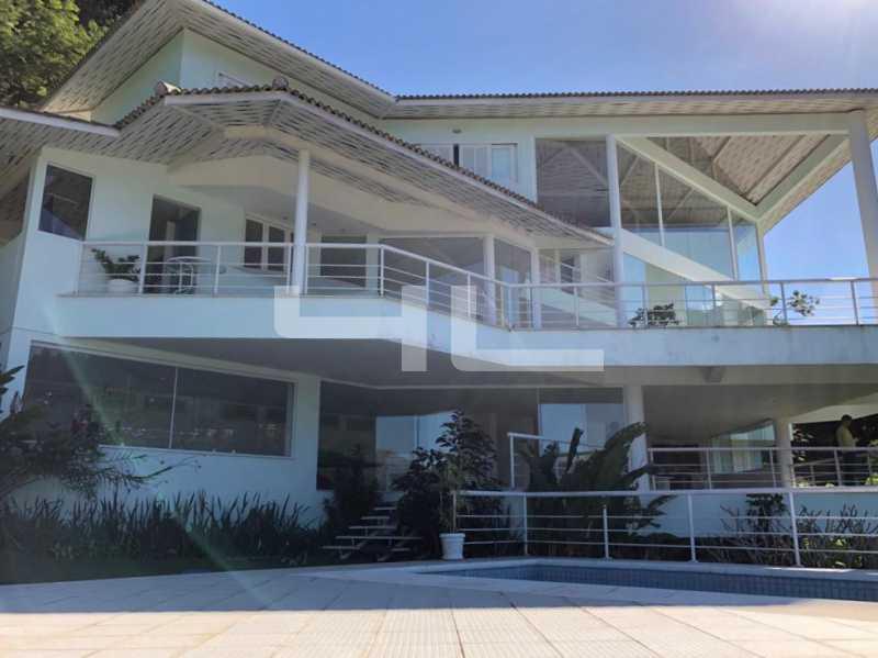 2. - Casa em Condomínio 5 quartos à venda Angra dos Reis,RJ - R$ 4.499.000 - 00851CA - 3