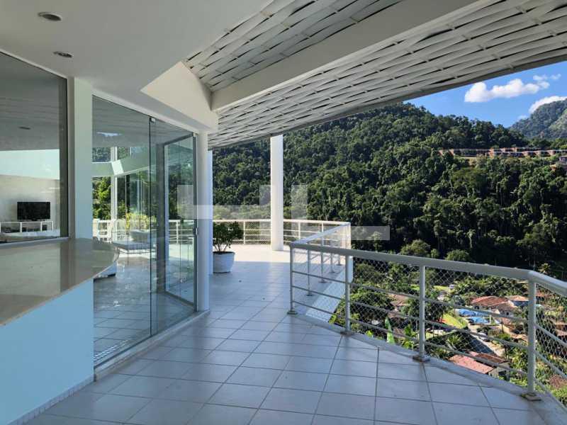 9. - Casa em Condomínio 5 quartos à venda Angra dos Reis,RJ - R$ 4.499.000 - 00851CA - 13