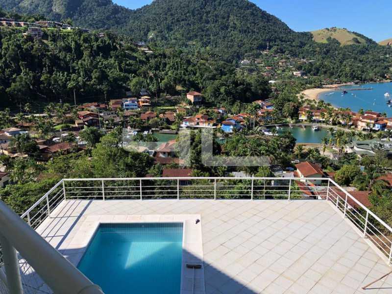 10. - Casa em Condomínio 5 quartos à venda Angra dos Reis,RJ - R$ 4.499.000 - 00851CA - 4