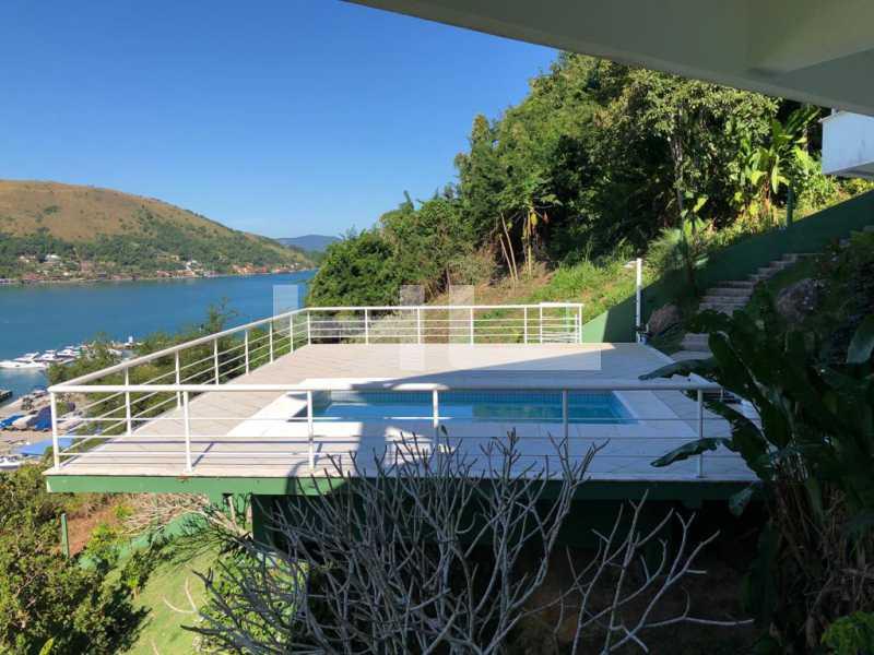 19. - Casa em Condomínio 5 quartos à venda Angra dos Reis,RJ - R$ 4.499.000 - 00851CA - 6