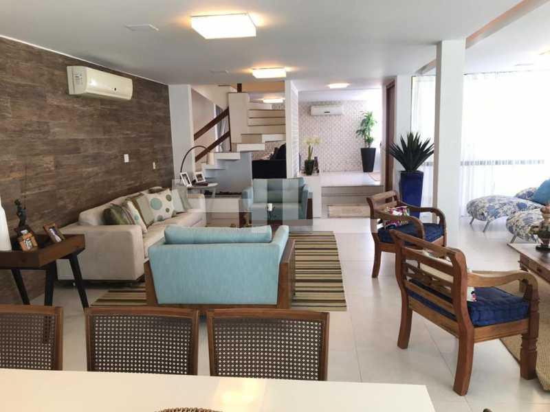 MONSUABA - Casa em Condomínio 6 quartos à venda Angra dos Reis,RJ - R$ 1.499.000 - 00855CA - 1