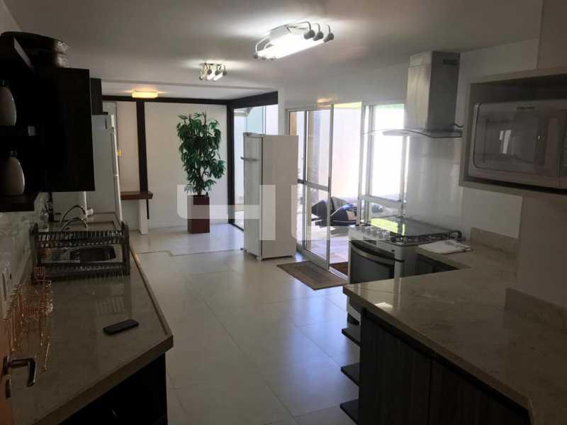MONSUABA - Casa em Condomínio 6 quartos à venda Angra dos Reis,RJ - R$ 1.499.000 - 00855CA - 6