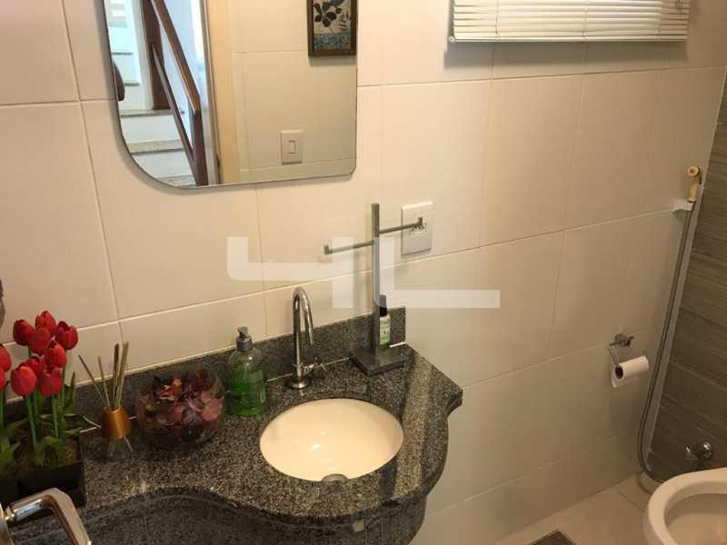 MONSUABA - Casa em Condomínio 6 quartos à venda Angra dos Reis,RJ - R$ 1.499.000 - 00855CA - 7