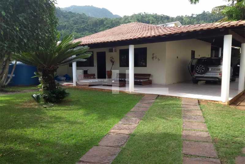 0001 - Casa em Condomínio 4 quartos à venda Angra dos Reis,RJ - R$ 850.000 - 00867CA - 1