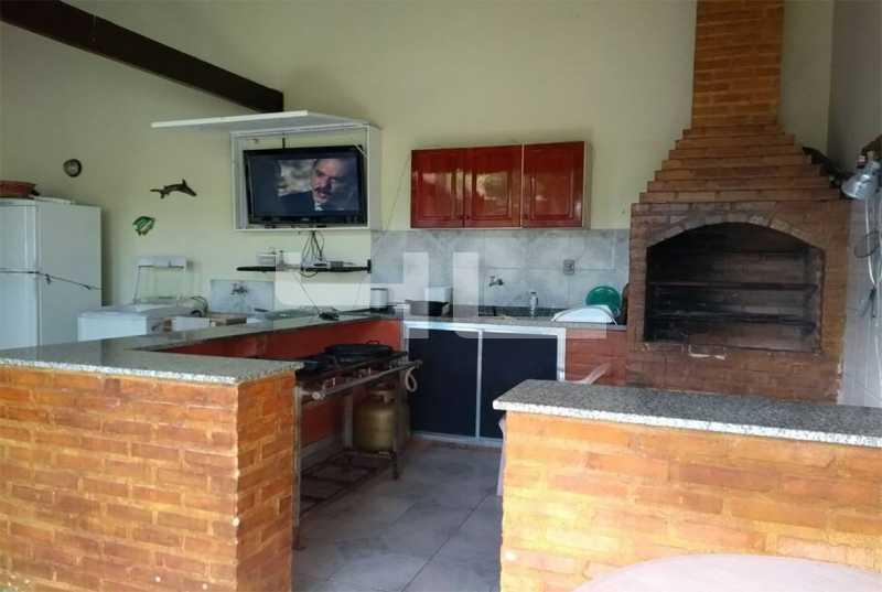 0002 - Casa em Condomínio 4 quartos à venda Angra dos Reis,RJ - R$ 850.000 - 00867CA - 3