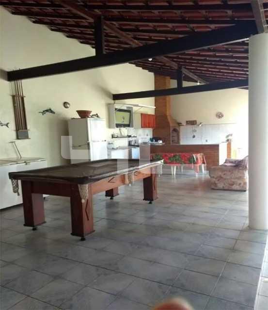 0003 - Casa em Condomínio 4 quartos à venda Angra dos Reis,RJ - R$ 850.000 - 00867CA - 4