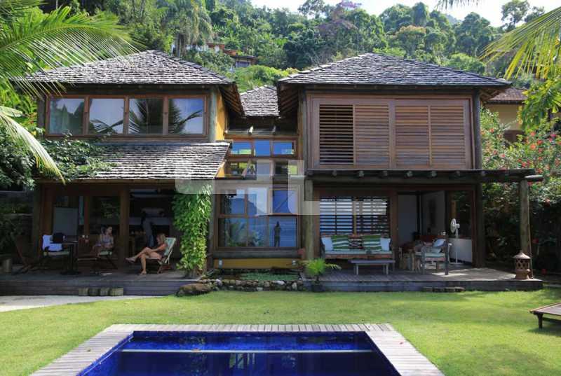 0001 - Casa em Condomínio 4 quartos à venda Mangaratiba,RJ - R$ 4.500.000 - 00868CA - 3