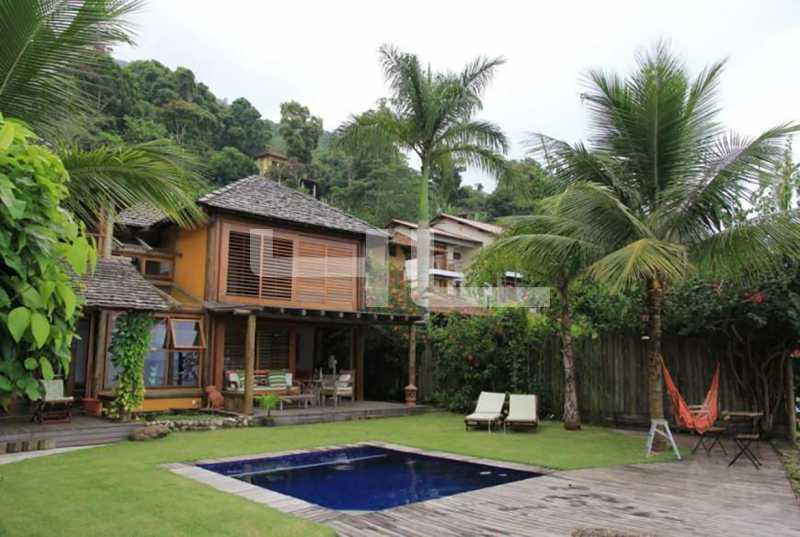 0002 - Casa em Condomínio 4 quartos à venda Mangaratiba,RJ - R$ 4.500.000 - 00868CA - 4