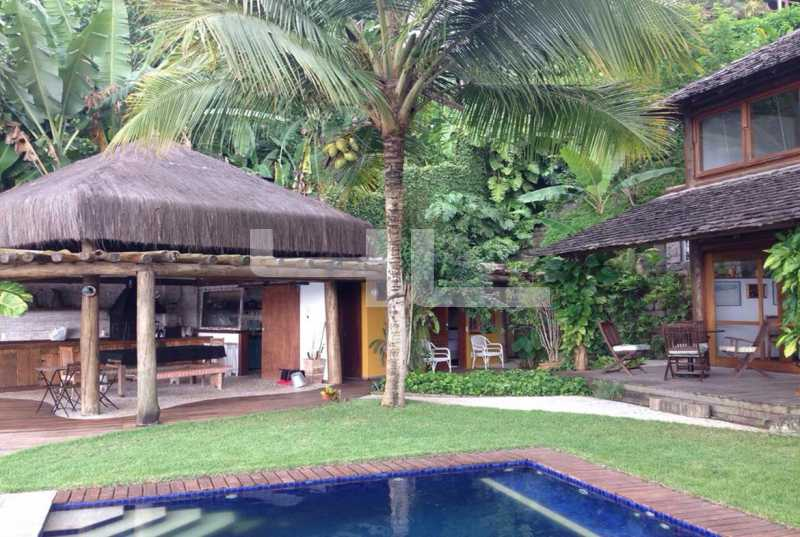 0003 - Casa em Condomínio 4 quartos à venda Mangaratiba,RJ - R$ 4.500.000 - 00868CA - 5