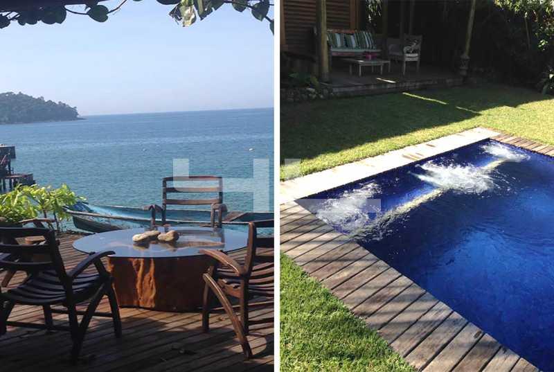 0005 - Casa em Condomínio 4 quartos à venda Mangaratiba,RJ - R$ 4.500.000 - 00868CA - 7