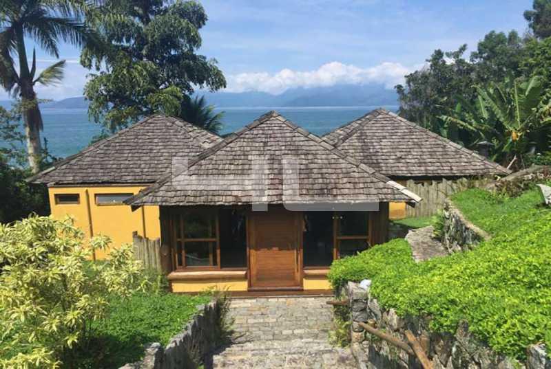 0006 - Casa em Condomínio 4 quartos à venda Mangaratiba,RJ - R$ 4.500.000 - 00868CA - 8