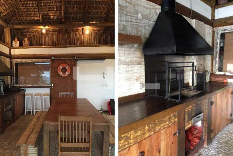 0011 - Casa em Condomínio 4 quartos à venda Mangaratiba,RJ - R$ 4.500.000 - 00868CA - 13