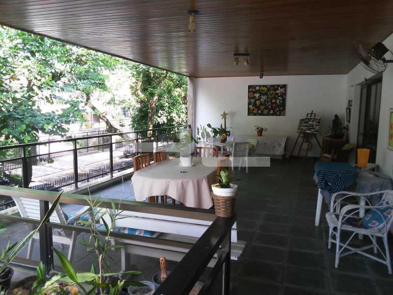 1 - Apartamento 5 quartos à venda Rio de Janeiro,RJ - R$ 1.800.000 - 00871AP - 1