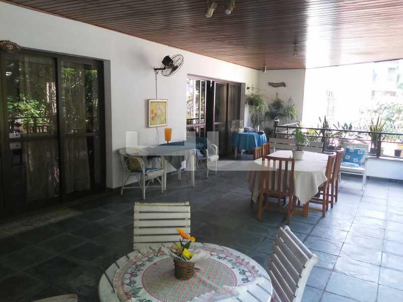 2 - Apartamento 5 quartos à venda Rio de Janeiro,RJ - R$ 1.800.000 - 00871AP - 3