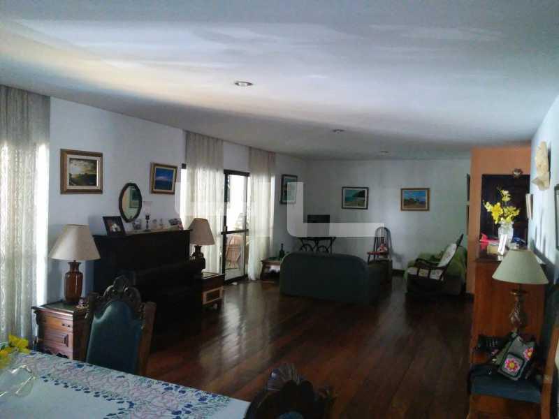 3 - Apartamento 5 quartos à venda Rio de Janeiro,RJ - R$ 1.800.000 - 00871AP - 4