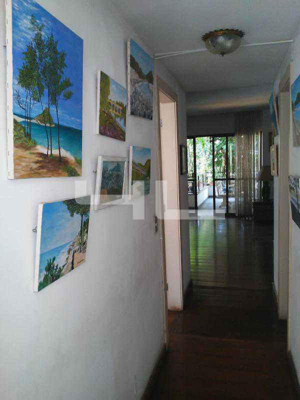 6 - Apartamento 5 quartos à venda Rio de Janeiro,RJ - R$ 1.800.000 - 00871AP - 7
