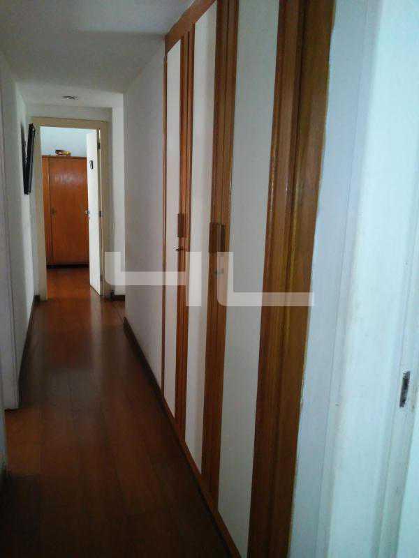 8 - Apartamento 5 quartos à venda Rio de Janeiro,RJ - R$ 1.800.000 - 00871AP - 9