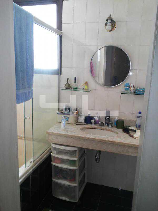 10 - Apartamento 5 quartos à venda Rio de Janeiro,RJ - R$ 1.800.000 - 00871AP - 11