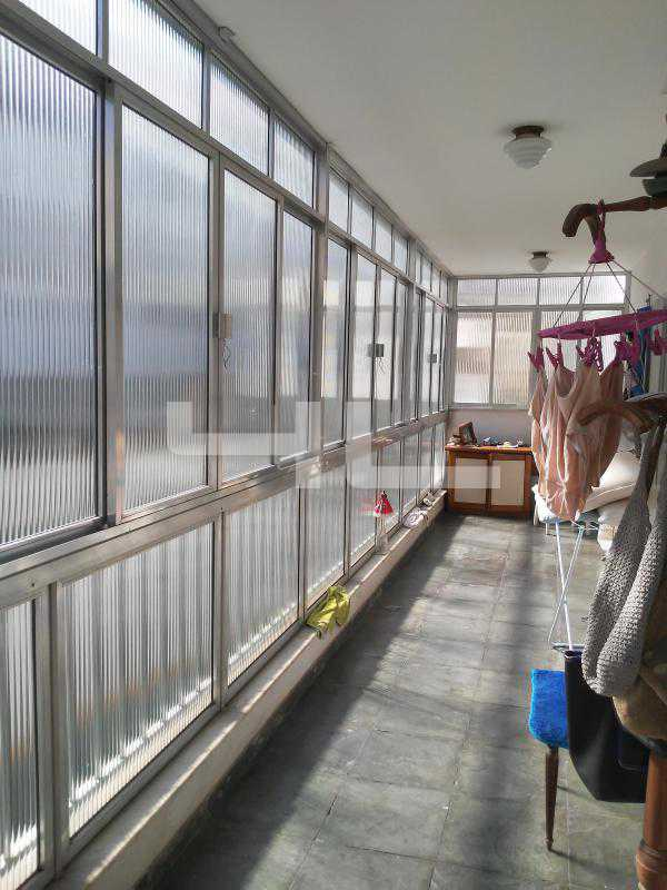 28 - Apartamento 5 quartos à venda Rio de Janeiro,RJ - R$ 1.800.000 - 00871AP - 29
