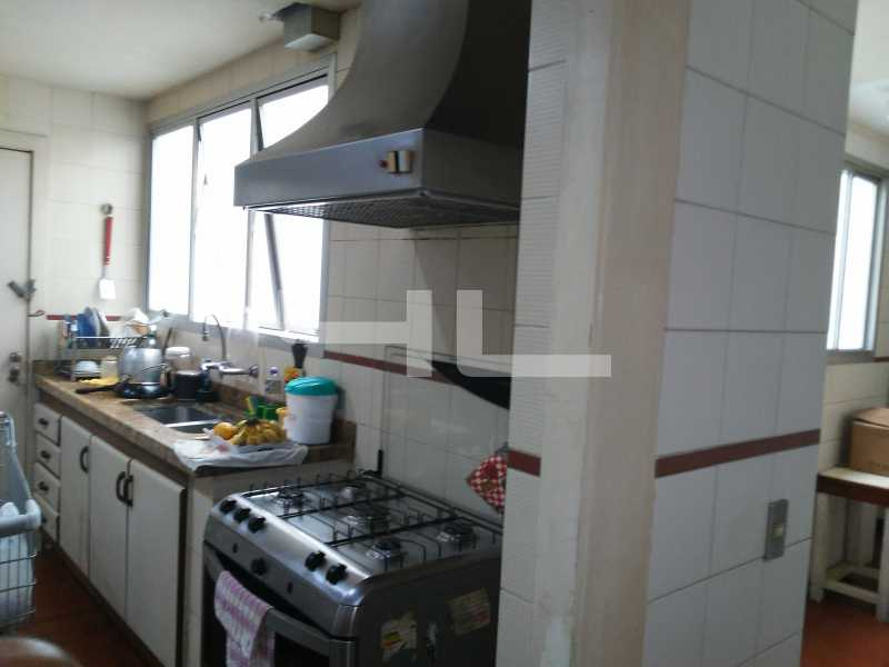 29 - Apartamento 5 quartos à venda Rio de Janeiro,RJ - R$ 1.800.000 - 00871AP - 30