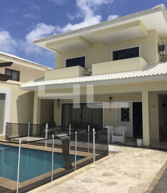0003 - Casa em Condomínio 4 quartos à venda Rio de Janeiro,RJ - R$ 2.399.000 - 00870CA - 4