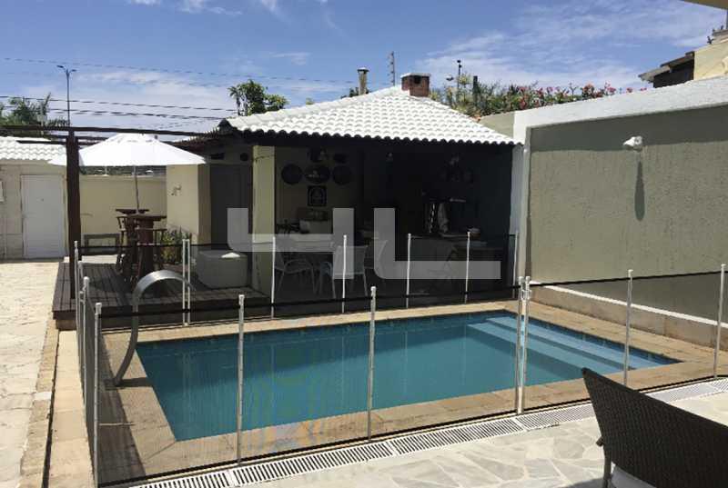 0004 - Casa em Condomínio 4 quartos à venda Rio de Janeiro,RJ - R$ 2.399.000 - 00870CA - 5