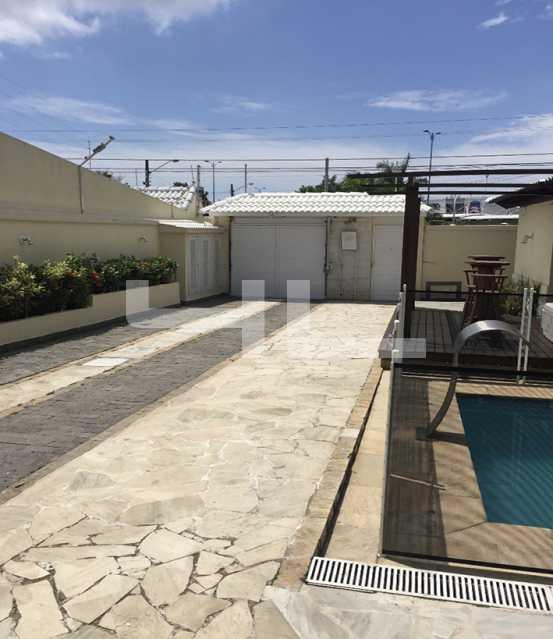 0008 - Casa em Condomínio 4 quartos à venda Rio de Janeiro,RJ - R$ 2.399.000 - 00870CA - 8