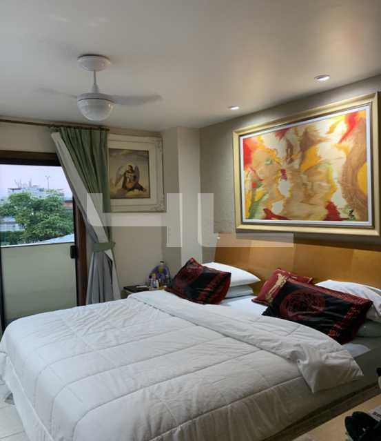 0009 - Casa em Condomínio 4 quartos à venda Rio de Janeiro,RJ - R$ 2.399.000 - 00870CA - 9