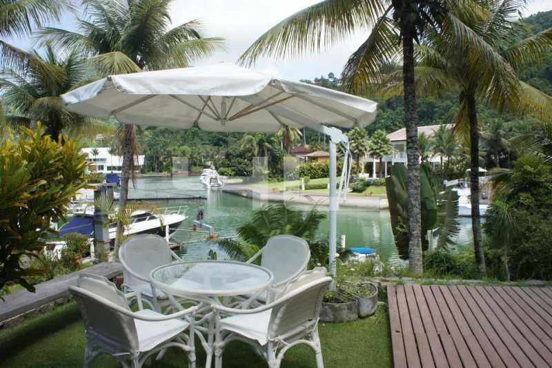PORTOGALO - Casa em Condomínio 7 quartos para alugar Angra dos Reis,RJ - R$ 5.000 - 00892CA - 1