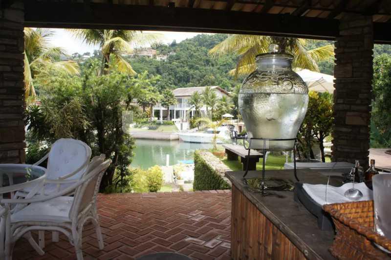 PORTOGALO - Casa em Condomínio 7 quartos para alugar Angra dos Reis,RJ - R$ 5.000 - 00892CA - 3