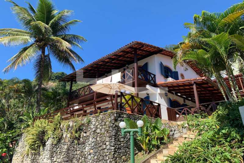 0001 - Casa em Condomínio 4 quartos à venda Angra dos Reis,RJ - R$ 800.000 - 00890CA - 1