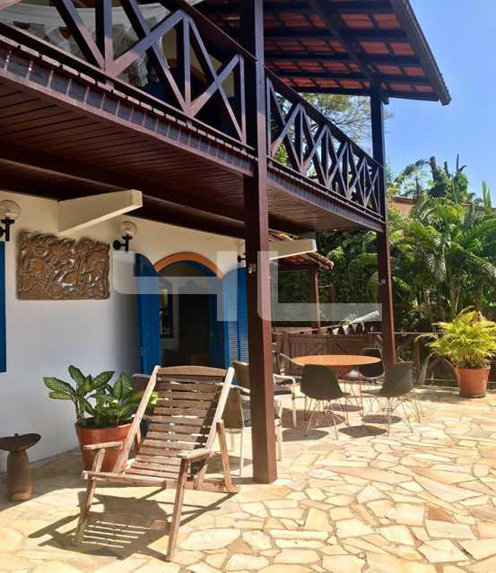 0004 - Casa em Condomínio 4 quartos à venda Angra dos Reis,RJ - R$ 800.000 - 00890CA - 5