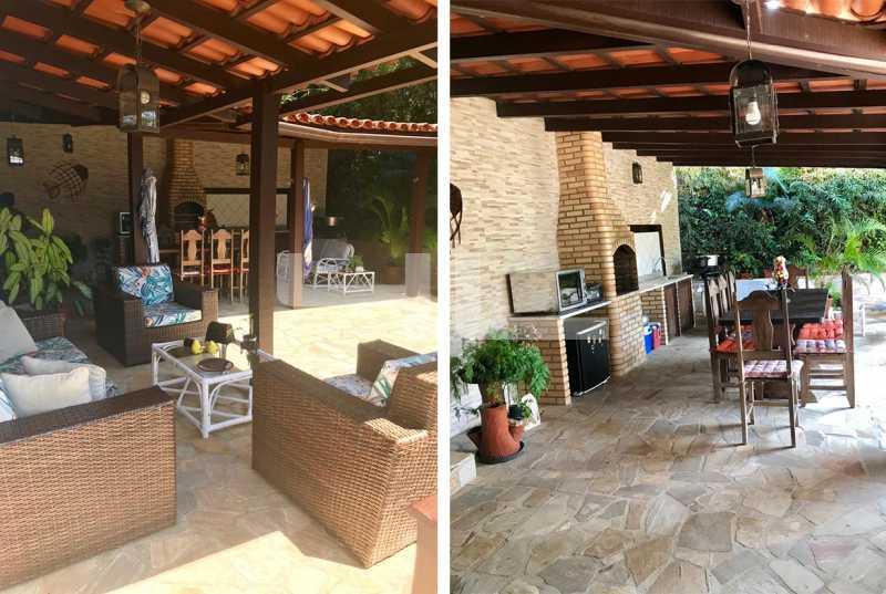 0005 - Casa em Condomínio 4 quartos à venda Angra dos Reis,RJ - R$ 800.000 - 00890CA - 6