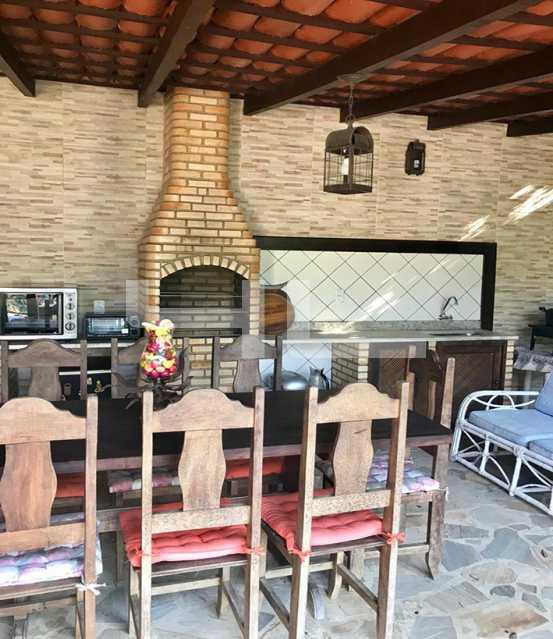 0006 - Casa em Condomínio 4 quartos à venda Angra dos Reis,RJ - R$ 800.000 - 00890CA - 7